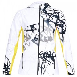 Куртка Under Armour Outrun The Storm Printed Jkt