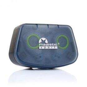Куртка Salomon AGILE WIND PRINT HOODIE W Graphite SS19