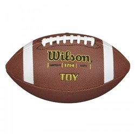 Мяч для американского футбола Wilson TDY COMPOSITE YOUTH SIZE SS15