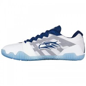 Кроссовки для волейбола Salming Hawk Women White/Navy