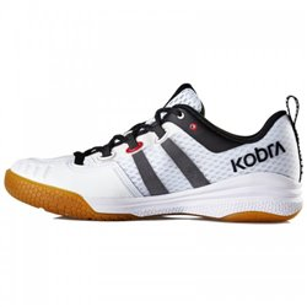 Кроссовки для волейбола Salming Kobra Women White