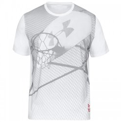 Футболка Under Armour BBall Select SS