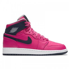 Кроссовки для баскетбола Nike AIR JORDAN 1 RETRO HIGH GG
