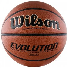 Мяч баскетбольный Wilson EVOLUTION BBALL SZ6 SS19