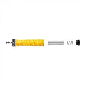 Мяч баскетбольный Nike LEBRON PLAYGROUND 4P MIDNIGHT NAVY/BLACK/WHITE/PURE PLATINUM 07