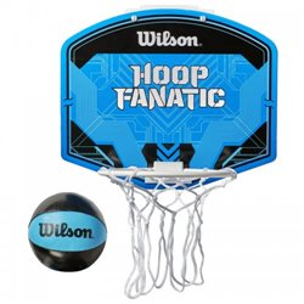 Набор баскетбольный Wilson HOOP FANATIC MINI BSKT HOOP SS19
