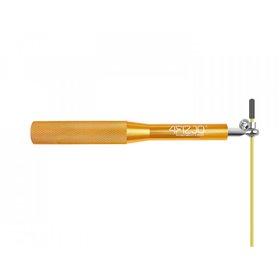 Мяч баскетбольный Wilson NCAA MARCH MADNESS BBALL BK/GOLD SZ7 SS19