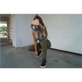 Мяч футбольный Wilson COPIA II SB WH/BL SZ4 SS18