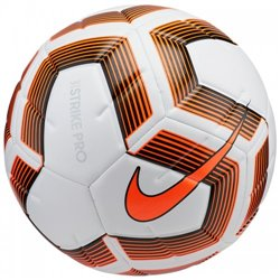 Мяч футбольный Nike NK STRK PRO TEAM - SIZE 5 FIFA
