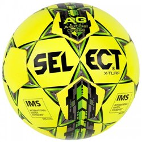 Мяч футбольный Select Х-Turf NEW