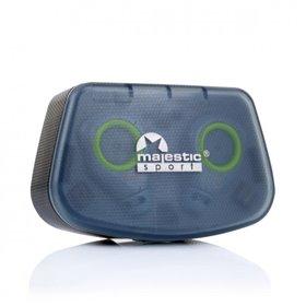 Мяч футбольный Adidas FINALE TTRN WHITE|BRCY