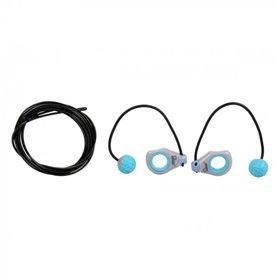 Мяч футбольный Puma FUTURE Flare Mini Ball