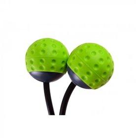 Мяч футбольный Zeus PALLONE ELITE-RC VE/GI 4