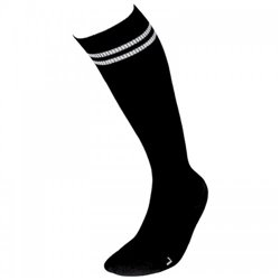 Носки InMove FOOTBALL DEODORANT SILVER black (35-37)