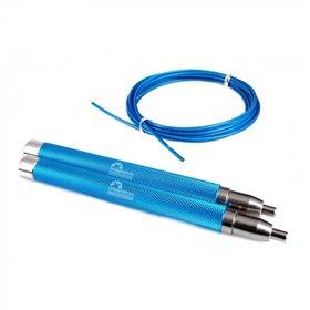 Носки InMove FOOTBALL DEODORANT SILVER blue (35-37)