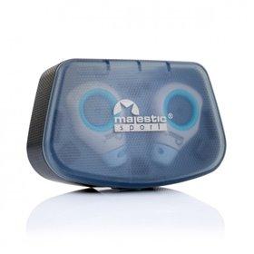 Бутсы Adidas X 19 IN