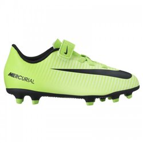 Бутсы Nike JR MERCURIAL VORTEX III (V) FG