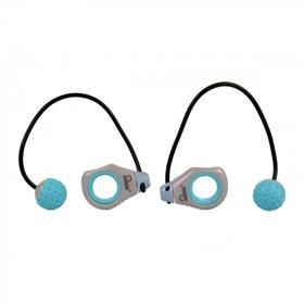 Носки Salomon NSO PRO LEG-UP DX+SX EBONY/BLACK SS19
