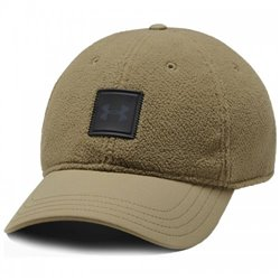 Кепка Under Armour Men's Unstoppable Fleece Cap