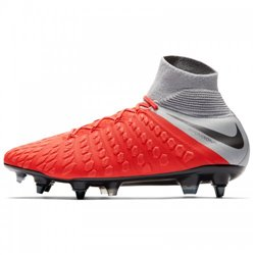 Бутсы Nike HYPERVENOM 3 ELITE DF SGPRO AC