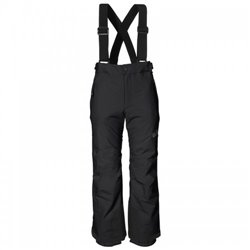 Брюки г/л Jack Wolfskin SNOW RIDE TEXAPORE INS PANTS K