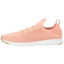 Кеды Native Shoes AP Mercury Liteknit Clay Pink/Shell White/Nat Rubber