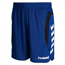 Шорты Hummel TEAM PLAYER POLY SHORTS