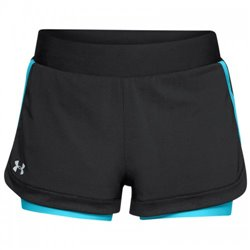 Шорты Under Armour SpeedPocket 2-in-1 Short