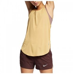 Майка Nike W NK CITY SLEEK TANK