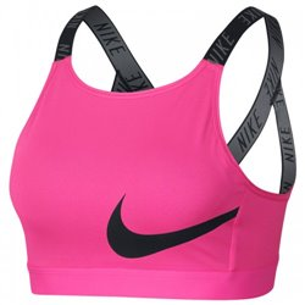Топ Nike CLASSIC LOGO BRA 2