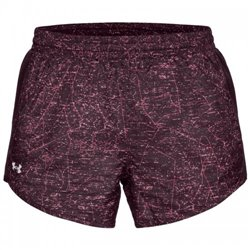 Шорты Under Armour Fly By Printed Short