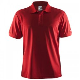 Поло Craft Polo Shirt Pique Classic