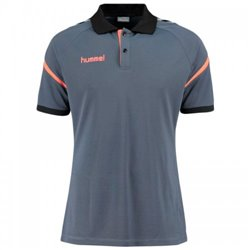 Поло Hummel AUTH. CHARGE FUNCTIONAL POLO