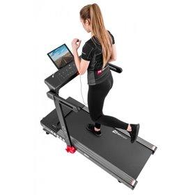 Кроссовки для тенниса Wilson jr. NVISION ENVY WHITE/GREY SS15