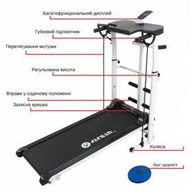 Ботинки Wrangler CREEK PATCH-F GIRL