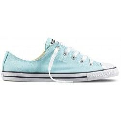 Кеды Converse CTAS DAINTY OX MOTEL POOL/BLACK/WHITE