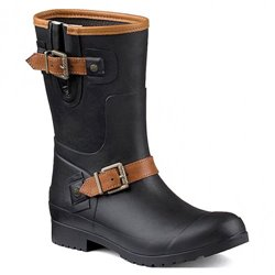 Сапоги Sperry RUBBER RAINBOOT MOTO