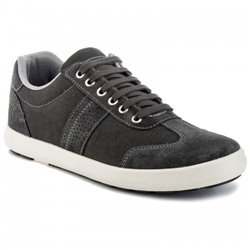 Кеды Lumberjack wolf Calzature Uomo Moda Sneaker