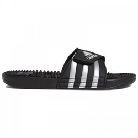Тапочки Adidas ADISSAGE CBLACK|SIL