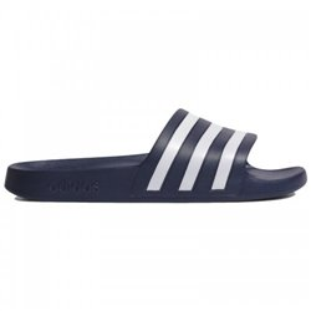 Тапочки Adidas ADILETTE AQUA DKBLUE|FTW