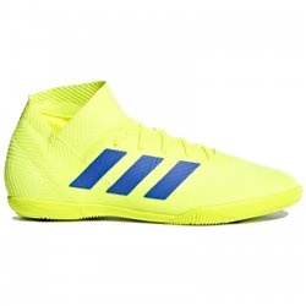 Бутсы Adidas NEMEZIZ 18.3 IN SYELLO FOO