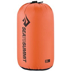 Упаковочный мешок Sea To Summit 2020-21 Nylon Stuff Sack X-Large Red (Orange)