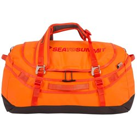 Сумка-баул Sea To Summit 2020-21 Nomad Duffle 90L Orange