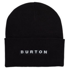 Шапка BURTON 2020-21 All 80 Beanie True Black