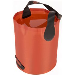 Емкость для воды Sea To Summit 2020-21 Folding Bucket 10L Red