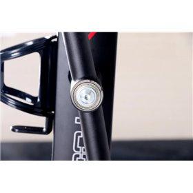 Горнолыжные крепления HEAD 2020-21 SX 7.5 GW AC BRAKE 78 [J] solid black/white