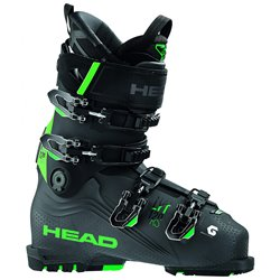 Горнолыжные ботинки HEAD 2020-21 Nexo LYT RS 120 Anthracite/Green