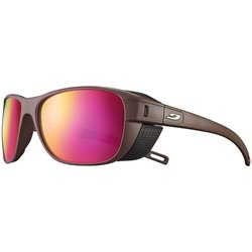 Очки солнцезащитные Julbo 2020-21 Camino Brown-Black/Pink