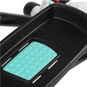 Очки солнцезащитные Julbo 2020-21 Cham Black/Red Alti ARC4+