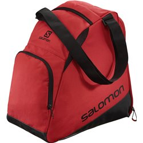 Сумка для ботинок SALOMON 2020-21 Extend Gearbag Goji Berry/Black